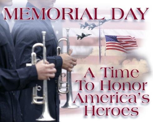 2014 Memorial Day